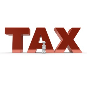 Tax Debt Relief Services in USA